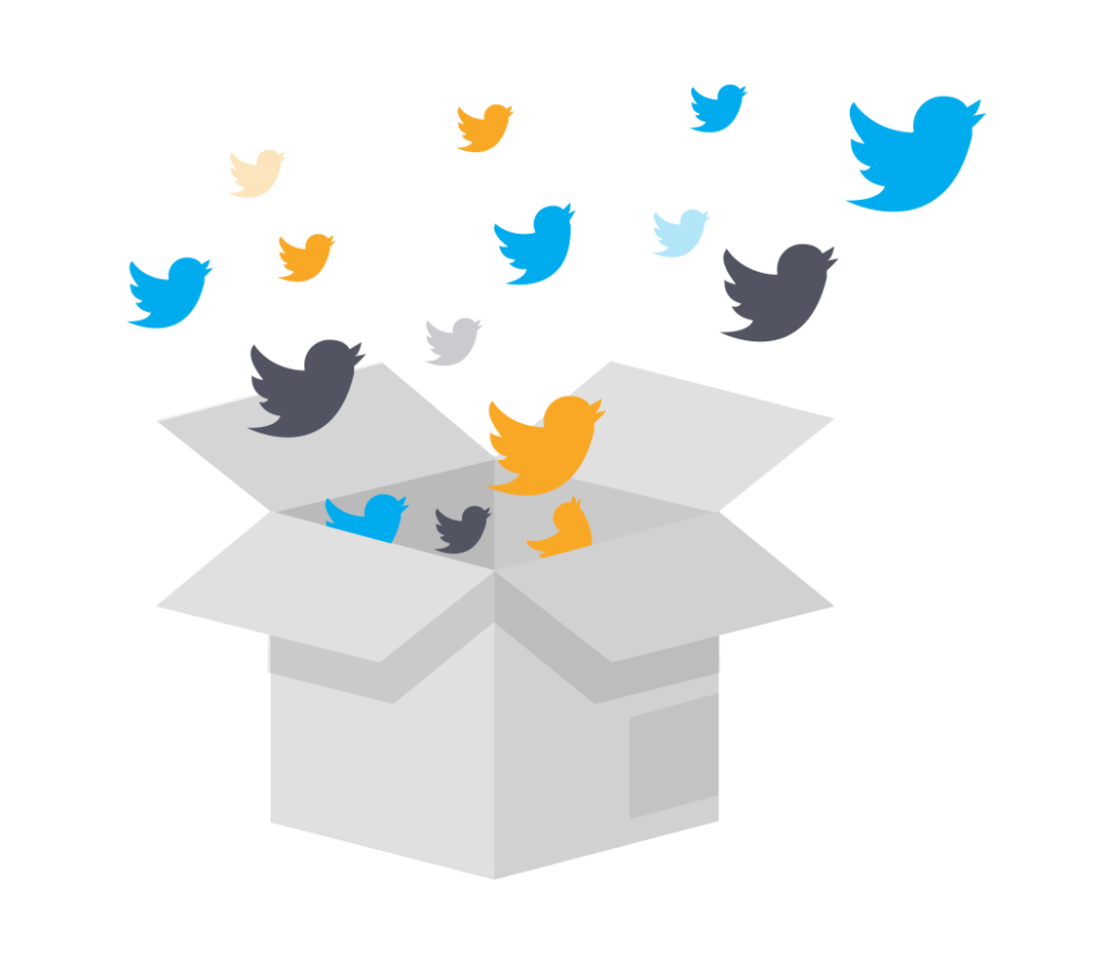 Twitterとブログ